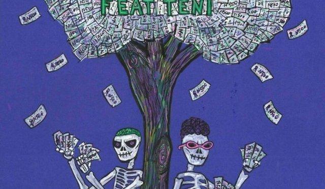 Kids kudz ft. Teni – Money | Mp3 Download & Lyrics  N.Rs