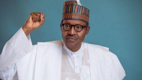 Daura: Buhari set to perform ground shaking ceremony for University of Transportation.