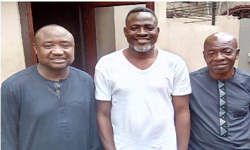 NANPF, Ajide tasks Babangida