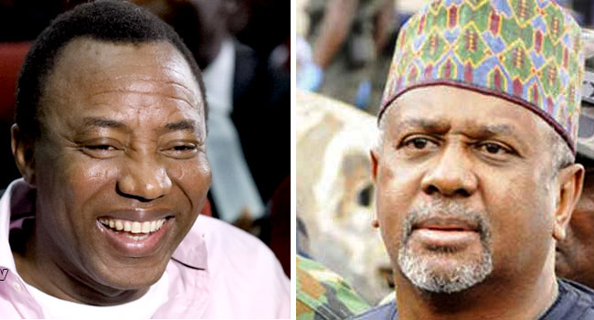 Sowore, Dansuki's Further Detention Despite Court Order, Lawful – Presidency Insist.