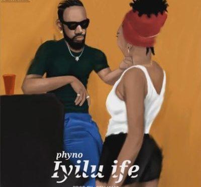 Iyilu Ife – Phyno   Mp3 Download & Lyrics  N.Rs