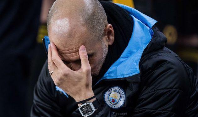 Devastating Wolves defeat: Guardiola concedes EPL title.
