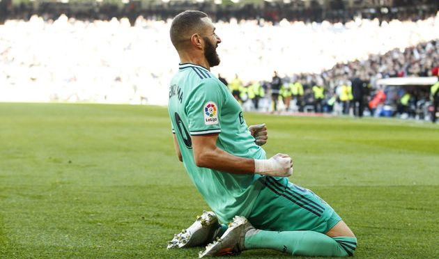 Real Madrid Starves PSG's Interest in Benzema.
