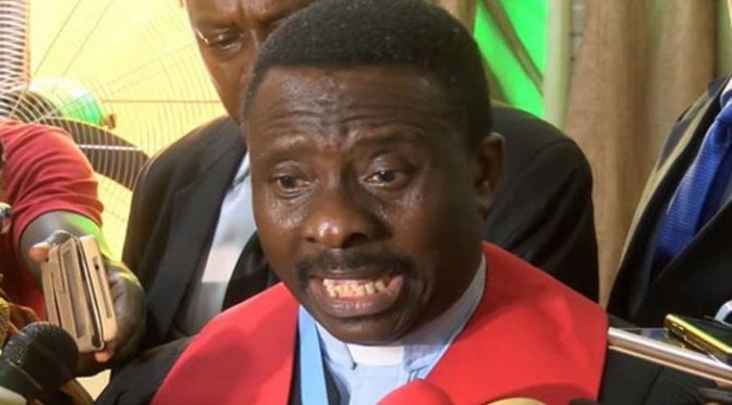 Alleged Christian persecution: CAN decries sultan's position.