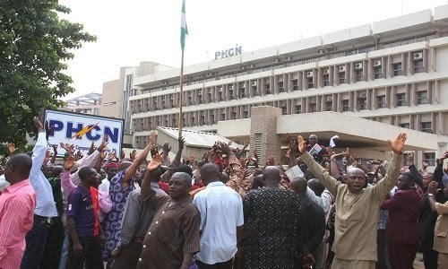 Electricity – PHCN workers  suspend Nationwide strike.