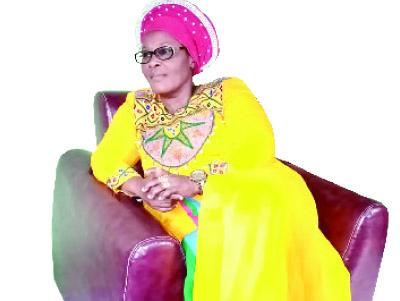 Whenever I remember making heaven, I rejoice – Rev. Stella Adaeze Obi boast.