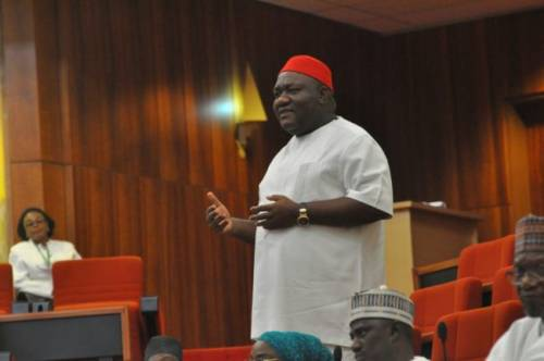 Lawmaker, Ben died from unhealed protracted illness.