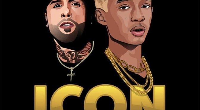 Icon – Jaden Smith | Mp3 Download & Lyrics + Remix  N.Rs