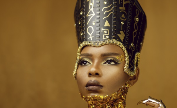 Yemi Alade – Give Dem | Mp3 Download & Lyrics  N.Rs