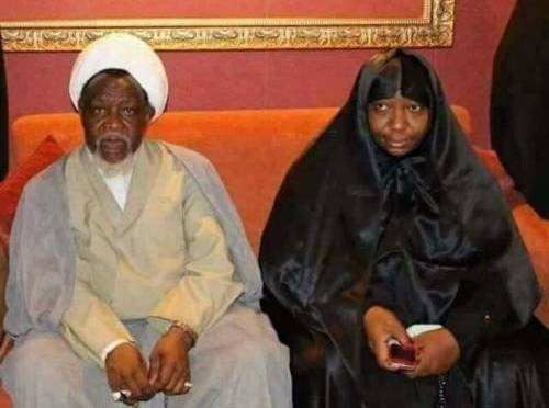 Why IMN leader El-Zakzaky and wife are not released – Malami